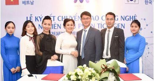 Công nghệ đọc bản đồ gene tầm soát ung thư sớm lần đầu tiên có mặt tại Việt Nam