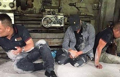 Bắt khẩn cấp 'con nợ' đánh trọng thương nhóm người đi đòi nợ thuê ở Quảng Ninh