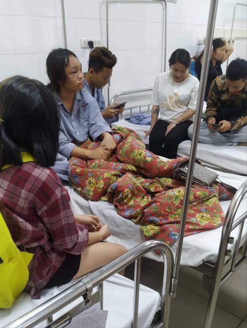 Vụ nữ sinh bị đánh hội đồng: Xử lý 'gặp khó' vì nạn nhân chưa hợp tác