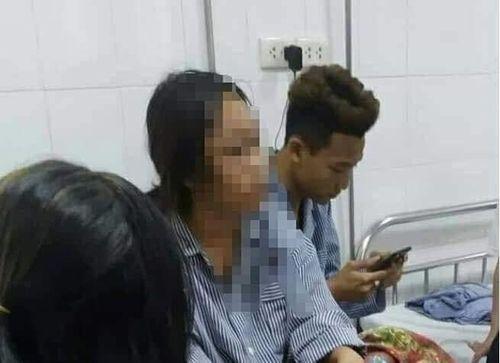 Vụ nữ sinh bị đánh hội đồng ở Quảng Ninh: Hé lộ tình tiết mới