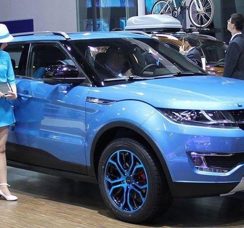Số phận của những hãng xe Trung Quốc nhái xe sang sẽ thế nào?