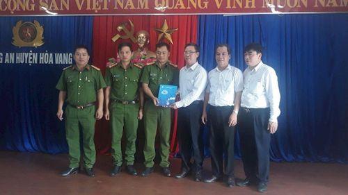 Đà Nẵng: Bắt đối tượng trộm ăc-quy tại các trạm viễn thông