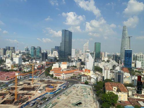 TP. Hồ Chí Minh: Thị trường văn phòng cho thuê sẽ tăng mạnh trong 3 quý tới
