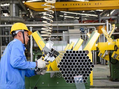 Nhiều doanh nghiệp tăng vốn mở rộng sản xuất