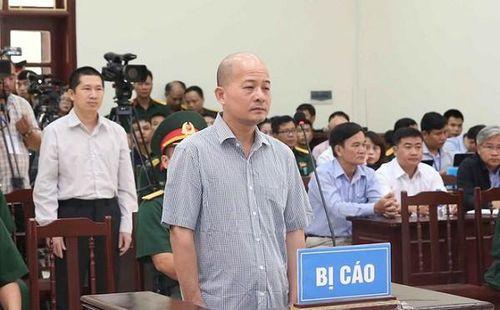 Thanh tra Chính phủ chuyển hồ sơ công ty của Út 'trọc' sang Bộ Công an để điều tra tiếp