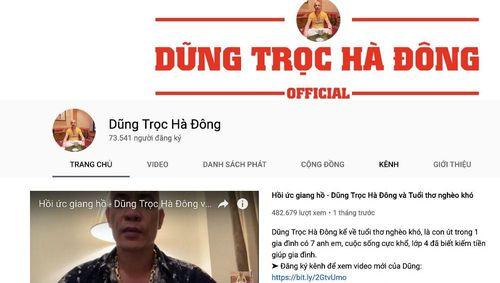 Mạnh tay 'dẹp' rác trên YouTube để bảo vệ người dùng