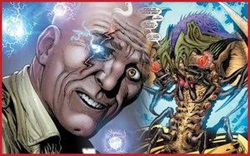 Dr. Sivana - Nhân vật phản diện chính trong phim 'Shazam!' là ai?