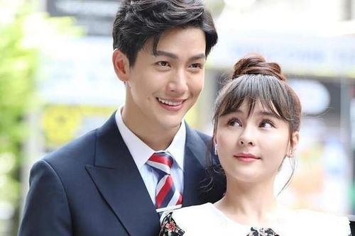 'Song Hye Kyo Thái Lan' đóng 'Sam Sam đến rồi' cùng Push Puttichai