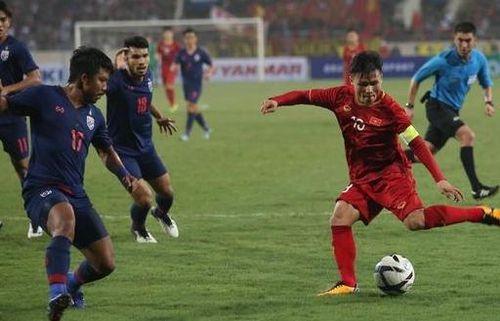 Vì sao Thái Lan khát khao đối đầu với đội tuyển Việt Nam tại King's Cup