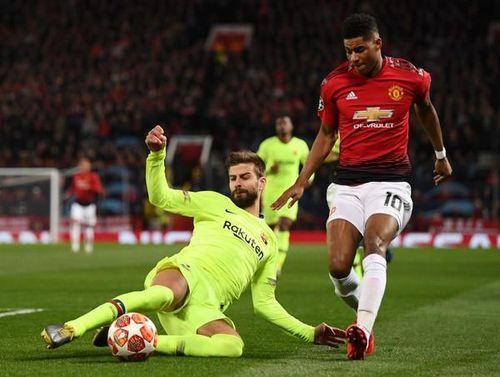Nhận định Barcelona - Man United: Phép màu nào cho Quỷ đỏ (Mới cập nhật)