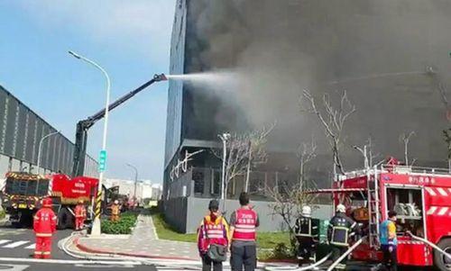 Vì sao xảy ra những vụ cháy nhà xưởng kinh hoàng?