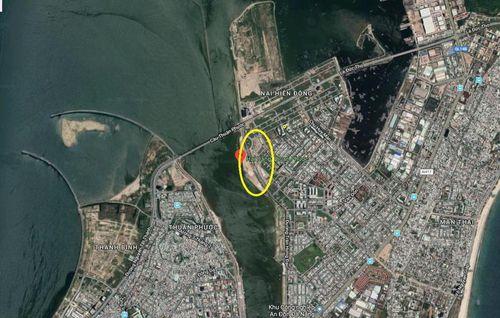 Đà Nẵng: Sự thật phía sau những thông tin về Dự án bến du thuyền làm ảnh hưởng dòng chảy sông Hàn