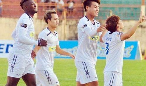 Bảng xếp hạng các giải quốc nội châu Á: Bất ngờ V.League của Việt Nam
