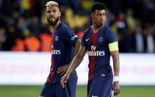 PSG lần thứ ba lỡ cơ hội vô địch sớm Ligue 1