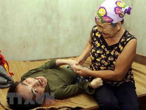 Tòa án Mỹ cần hành động đúng nghĩa với nạn nhân dioxin Việt Nam