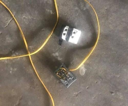 Hà Tĩnh: Phát hiện một người bị tử vong bên bờ ruộng nghi do điện giật