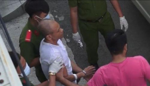 Lê Phú Cự bất ngờ nhập viện sau khi bị bắt trong vụ án 'du học sinh Mỹ bị anh rể hờ hiếp dâm'