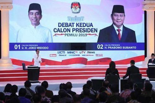 Indonesia đoàn kết, hàn gắn hậu bầu cử