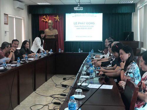 Chính thức phát động cuộc thi thiết kế logo năm ASEAN 2020