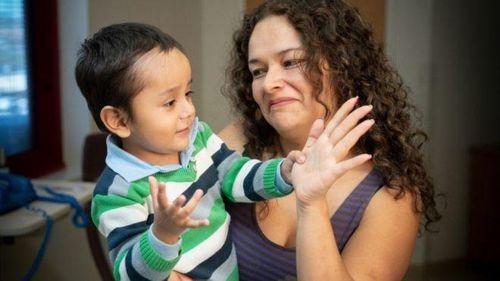 Dùng virus HIV để trị bệnh cho những đứa trẻ 'bong bóng'
