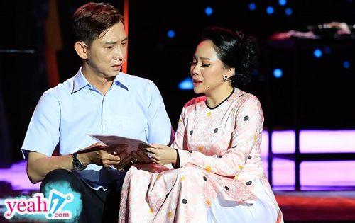 Diễn viên Nghinh Lộc rơi nước mắt kể về thời không đủ tiền mua một ổ bánh mì