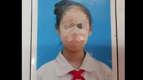 Tìm thấy nữ sinh Hà Nội sau 3 ngày mất tích