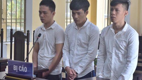 Công an Quảng Nam với phong trào 'tự phòng, tự bảo vệ'
