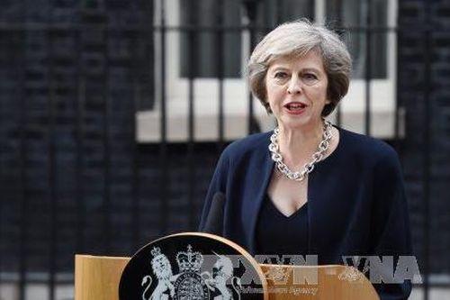 Ván bài cuối cùng của Thủ tướng May về Brexit