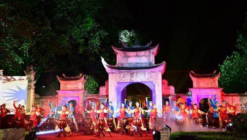 Kỷ niệm 1080 năm Ngô Quyền xưng Vương, định đô ở Cổ Loa