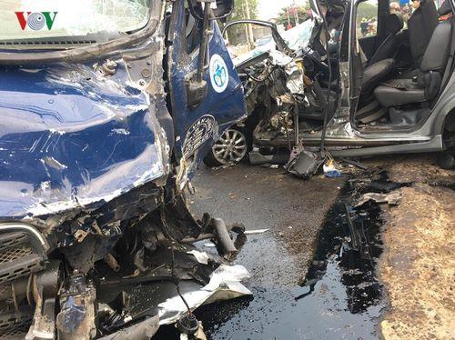 Tiềm ẩn nguy cơ mất an toàn giao thông trên Quốc lộ 20 ở Đồng Nai