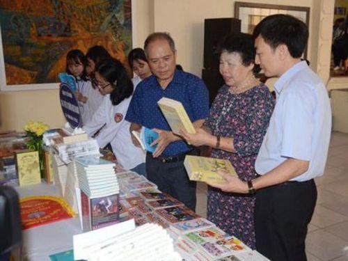 Hà Nam: Khai mạc Ngày Sách Việt Nam lần thứ 6