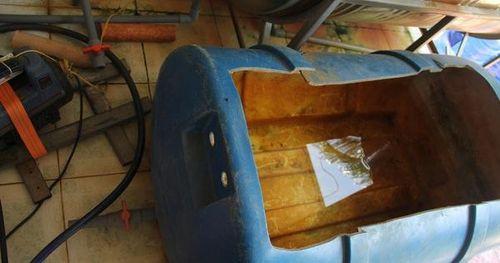Tây Ninh: Ớn lạnh với kiểu sản xuất 'nước uống tinh khiết'