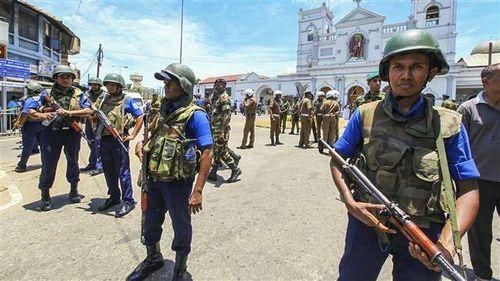 Khủng bố tàn khốc khiến gần 300 người chết ở Sri Lanka: Thất bại của tình báo?