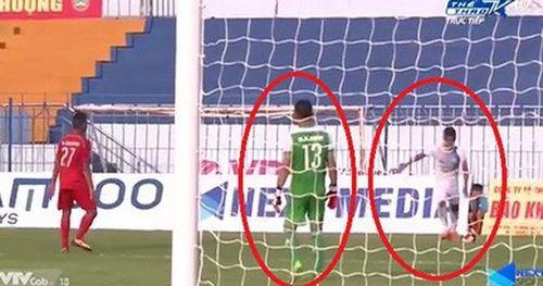 VFF bất ngờ giảm án phạt cho cầu thủ Cần Thơ đá phản lưới nhà