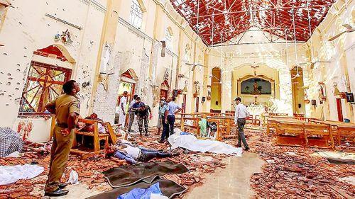 Sri Lanka thiếu sự chuẩn bị cho tình huống khủng bố
