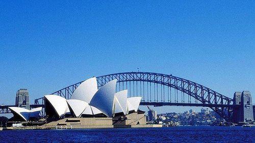 Sydney sơ tán Nhà hát Opera do rò rỉ khí gas