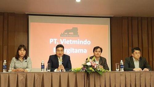 Chính quyền không can thiệp vào tranh chấp Vietmindo và Tân Việt Bắc