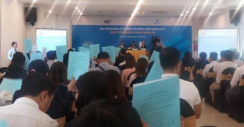 ĐHĐCĐ TTC Land: 'Lính cũ' của ông Đặng Văn Thành quay về làm Chủ tịch, thay đổi chiến lược kinh doanh
