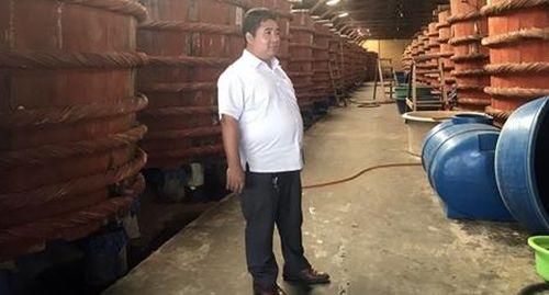Phạm Huỳnh Quốc Thanh: Người nặng lòng với đảo Ngọc