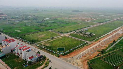 Nâng cao hiệu quả Nhà nước về quản lý đất đai