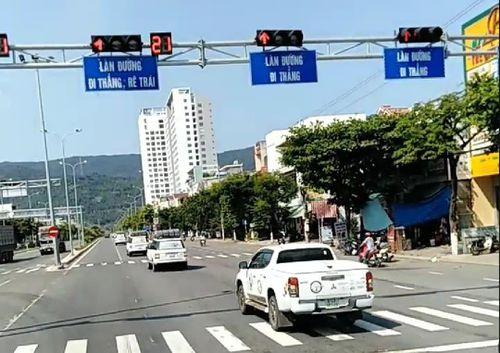 Sẽ cấm kiểm định đoàn siêu xe của Trung Nguyên vượt đèn đỏ ở Đà Nẵng nhưng không đến nộp phạt