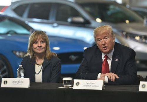 CEO hãng xe hơi nào hưởng lương cao nhất thế giới?