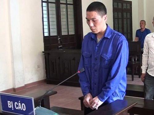 Bố thả con từ nóc nhà xuống đất lĩnh án hơn 6 năm tù