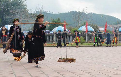 Giữ gìn và bảo tồn các di sản văn hóa