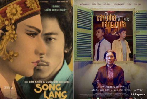 Hai phim Việt tranh tài tại Liên hoan phim quốc tế ASEAN 2019