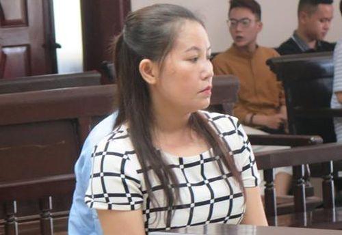 Giữ nguyên án phạt đối với người đàn bà lừa 'chạy' công chức