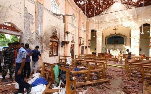 Thông tin thêm về đối tượng tình nghi liên quan loạt vụ nổ tại Sri Lanka