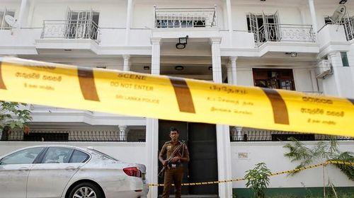 Vợ của kẻ chủ mưu đánh bom Sri Lanka đã tự sát cùng 3 con?