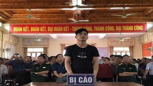 Nam thanh niên lĩnh án tù vì trốn nghĩa vụ quân sự