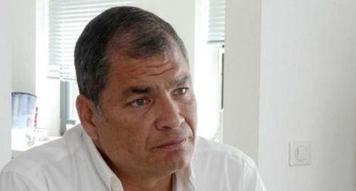 Ecuador truy nã cựu Tổng thống, ngoại trưởng
